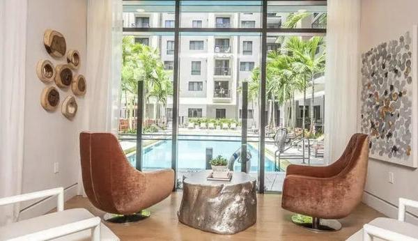 Average Rent in Miami, Florida
