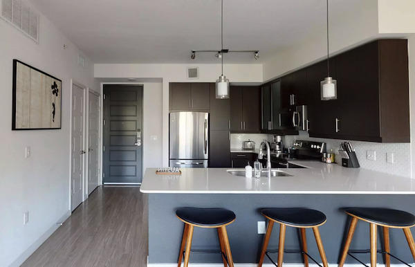 Average Rent in Austin, Texas