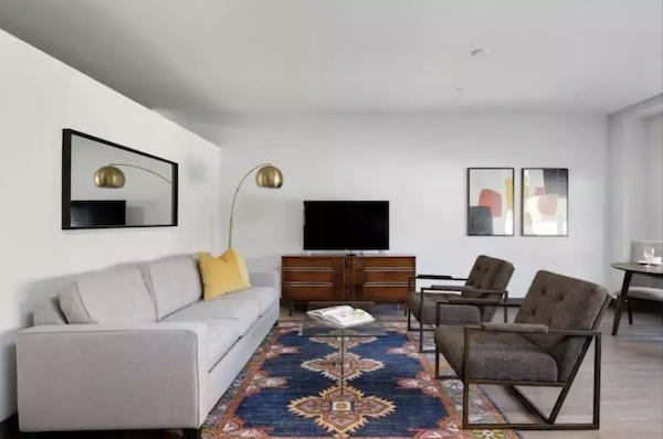 How to Furnish a Rental Home