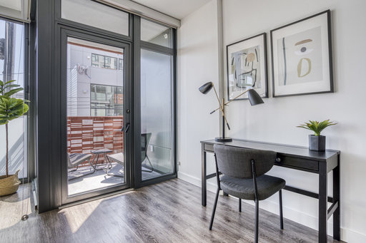 Long Distance Apartment Hunting