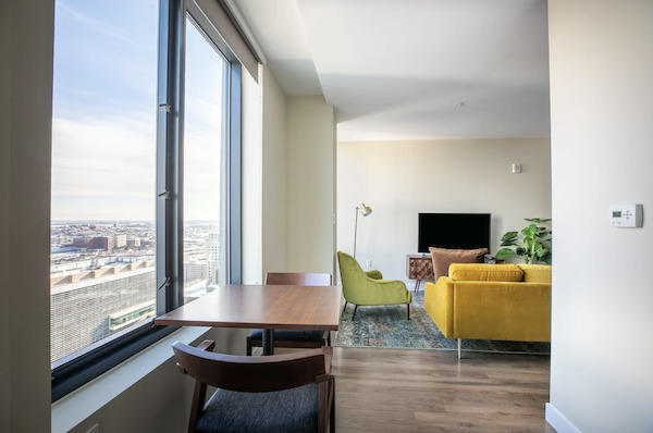 Price Guide: Cost of Corporate Housing