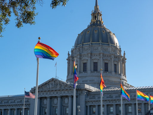 Your Guide to SF Pride Weekend 2019